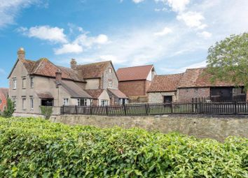 Tetsworth, Thame, Oxfordshire OX9. 5 bed detached house for sale