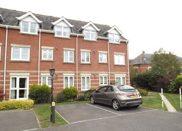 Thumbnail 1 bedroom property for sale in 46 Regency Crescent, Christchurch, Dorset