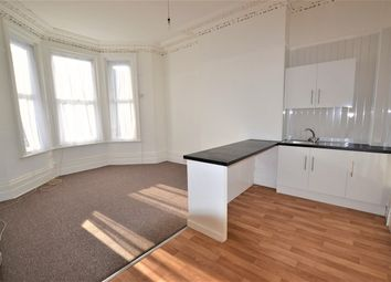Thumbnail 1 bed flat to rent in Cornwallis Gardens, Hastings