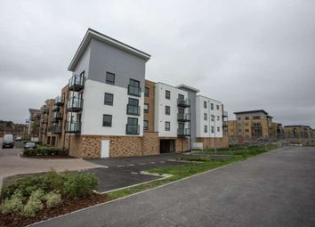 Thumbnail 2 bedroom flat to rent in Creek Mill Way, Dartford