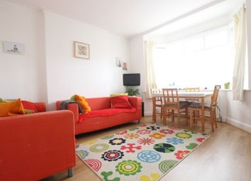 Thumbnail 2 bed flat to rent in Orchid Road, London