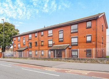 Thumbnail 2 bed flat for sale in Rosemount Court, Two Mile Hill, Kingswood