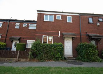Thumbnail 2 bed terraced house for sale in Cardiff Street, Chapel House, Skelmersdale