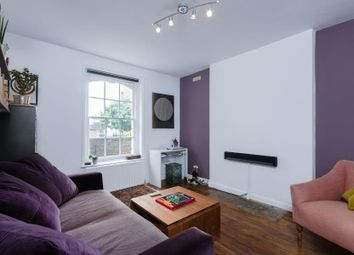 Thumbnail 1 bedroom flat to rent in Fanshaw Street, London