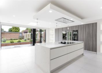 5 bed detached house for sale in Stanmore Hill, Stanmore HA7