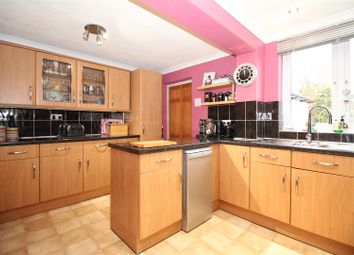 Thumbnail 3 bedroom semi-detached house for sale in Devonshire Road, Bexleyheath
