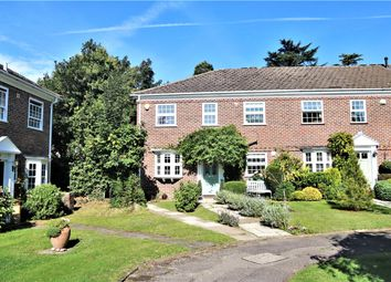 Thumbnail 4 bed end terrace house for sale in Benyon Court, Bath Road, Reading