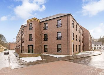 Thumbnail 1 bed flat for sale in 6 Old Dalmore Drive, Auchendinny