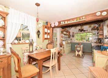 Thumbnail 3 bed cottage for sale in Mill Lane, Ashington, West Sussex