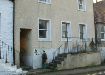 Thumbnail 3 bed flat for sale in 30 High Street, Wigtown
