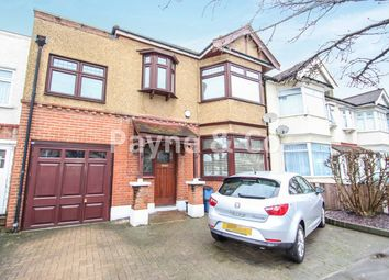 Thumbnail 4 bed terraced house for sale in Glebelands Avenue, Newbury Park