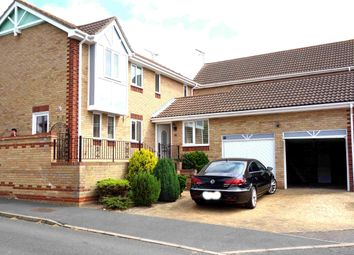 Thumbnail 4 bed detached house to rent in Wilding Road, Ipswich, Suffolk