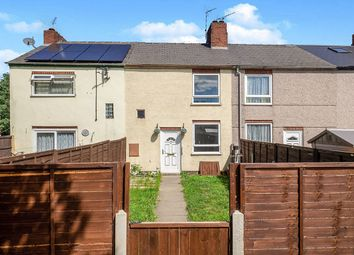 3 bed terraced house for sale in Market Street, Ironville, Nottingham NG16