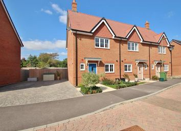 Thumbnail 2 bed semi-detached house for sale in Beaker Place, Milton, Milton