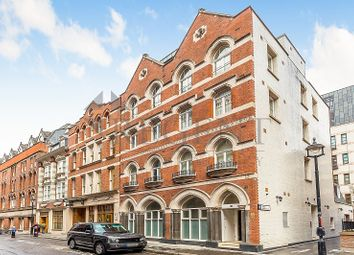Thumbnail 1 bedroom flat for sale in Bream's Buildings, London