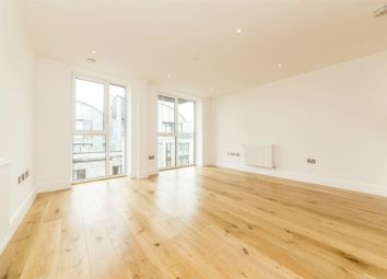 Thumbnail 1 bed property for sale in Thanet Tower, Royal Gateway, Canning Town
