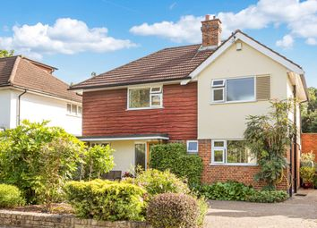 Thumbnail 3 bed detached house for sale in Greenway, London