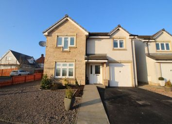 Thumbnail 4 bedroom detached house for sale in Lochty Park, Kinglassie, Lochgelly