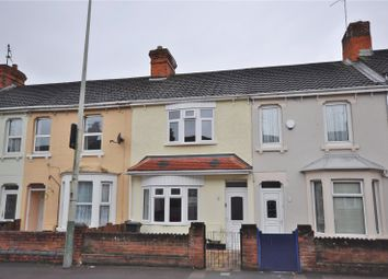 Thumbnail 3 bedroom terraced house for sale in Cricklade Road, Swindon, Wiltshire