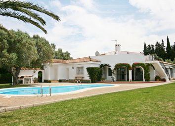 Thumbnail 3 bed villa for sale in San Andres, Chiclana De La Frontera, Cádiz, Andalusia, Spain