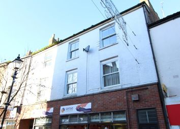 Thumbnail 2 bedroom flat for sale in Sheep Street, Rugby