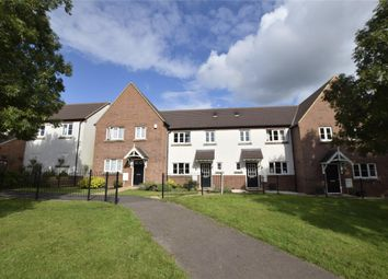 Thumbnail 3 bed terraced house for sale in John Chiddy Close, Hanham
