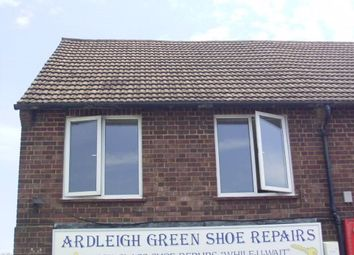 Thumbnail 1 bedroom flat to rent in Ardleigh Green Road, Hornchurch