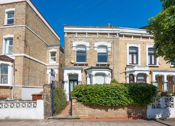 Thumbnail 3 bed end terrace house for sale in Springdale Road, London