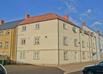 Thumbnail 2 bed flat for sale in Summerleaze Park, Shepton Mallet