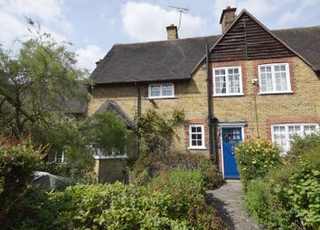 Thumbnail 3 bed semi-detached house for sale in Westholm, Hampstead Garden Suburb, London