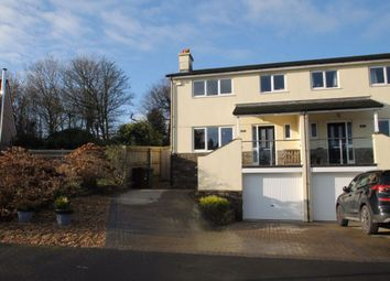 Thumbnail 4 bed property to rent in Frensham Avenue, Plymouth, Devon