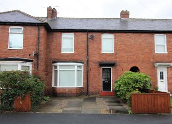 3 bed terraced house for sale in Devon Crescent, Billingham TS23