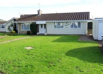 Thumbnail 3 bed detached bungalow to rent in Colyford, Colyton, Devon