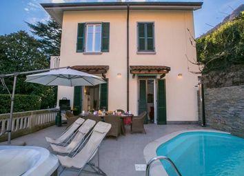 Thumbnail 4 bed villa for sale in Via Vecchia Regina, Laglio, Como, Lombardy, Italy
