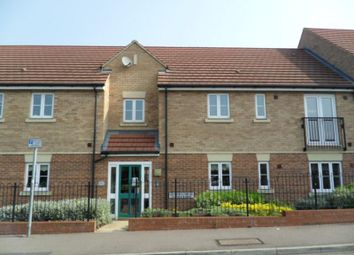 Thumbnail 2 bed flat to rent in Queens Walk, Fletton, Peterborough