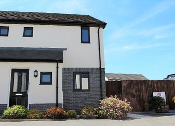 Thumbnail 1 bed terraced house for sale in Pincroft Close, Catterall, Garstang, Lancashire
