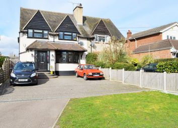Thumbnail 4 bed semi-detached house for sale in Blackmore Road, Blackmore