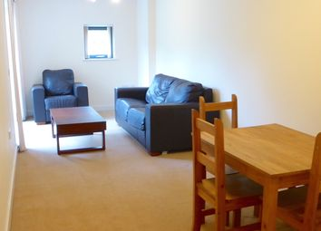 Thumbnail 1 bed flat to rent in Empress Court, City Centre 1Hf, Oxford