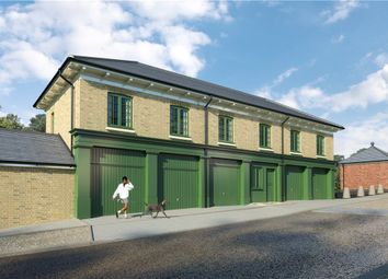 Thumbnail 2 bed flat for sale in Gallows Down Lane, Poundbury, Dorchester