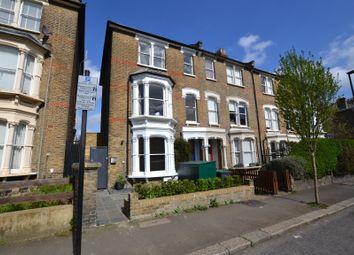 Thumbnail 2 bed maisonette for sale in Lancaster Road, London
