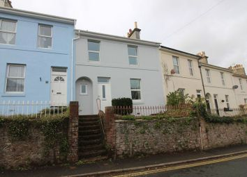 Thumbnail 4 bed property to rent in Hartop Road, Torquay