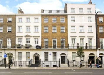 Thumbnail 11 bed property for sale in Gloucester Place, London