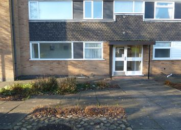 Thumbnail 1 bed flat to rent in Stonehill Court, Off Stonehill Drive, Great Glen, Leicester