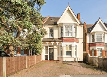 Thumbnail 3 bed flat for sale in Worple Road, West Wimbledon