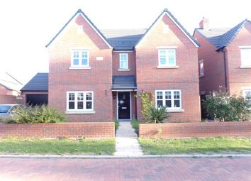 Thumbnail 4 bed detached house for sale in Madras Road, Meon Vale, Stratford-Upon-Avon