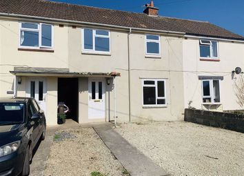 South View Drive, Bawdrip, Somerset TA7. 3 bed terraced house