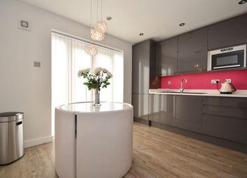 Thumbnail 2 bed terraced house for sale in Nash Lane, Belbroughton, Stourbridge