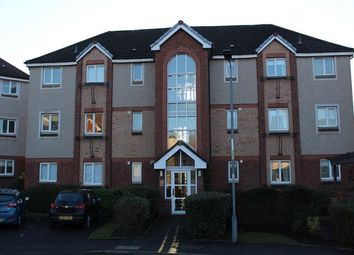 Thumbnail 2 bedroom flat for sale in Imlach Place, Motherwell