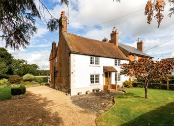 4 bed semi-detached house for sale in Pound Lane, Mannings Heath, Horsham, West Sussex RH13