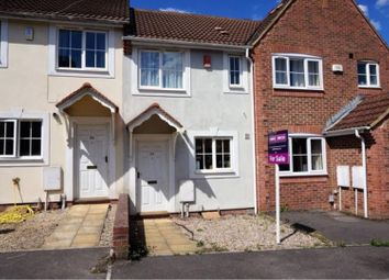 Thumbnail 2 bed terraced house to rent in St. Christophers Close, Aldershot